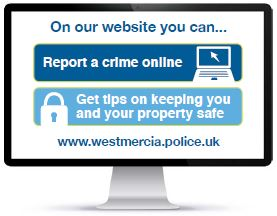 Link to police website