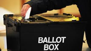 Read more about the article Local Elections 6th May 2021